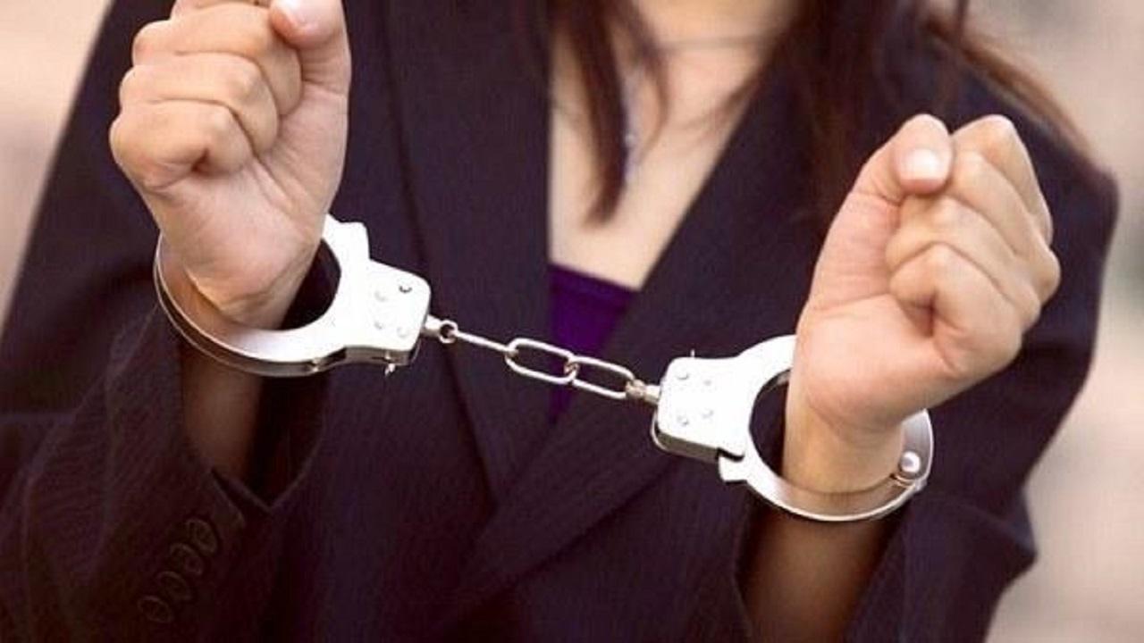 ضبط ربة منزل قتلت فتاة وأجبرت أخرى على ممارسة الدعارة