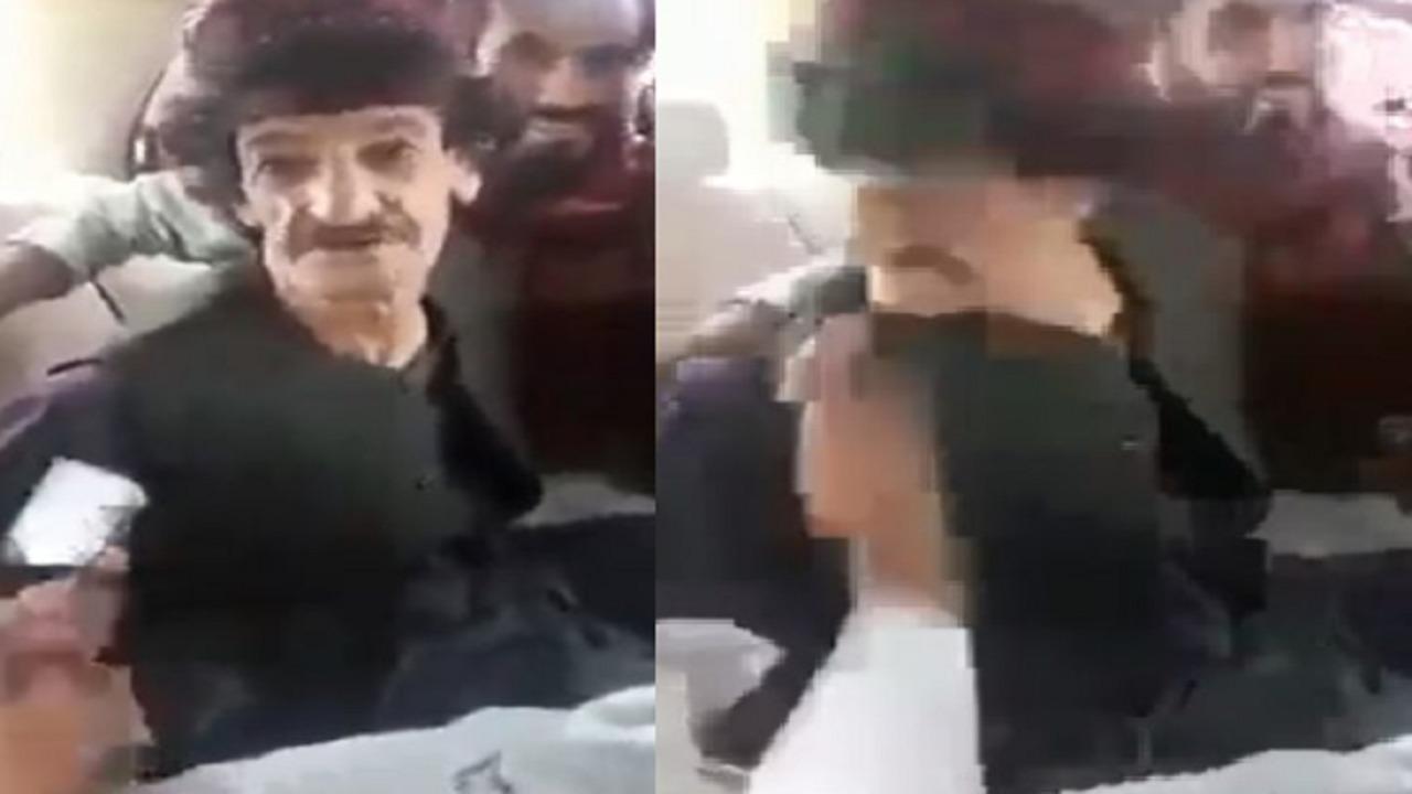 بالفيديو.. طالبان تذبح ممثل أفغاني شهير