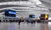 """مطار """"هيثرو"""" يتعافى من جائحة كورونا ويعيد فتح الصالة (3) غدًا"""