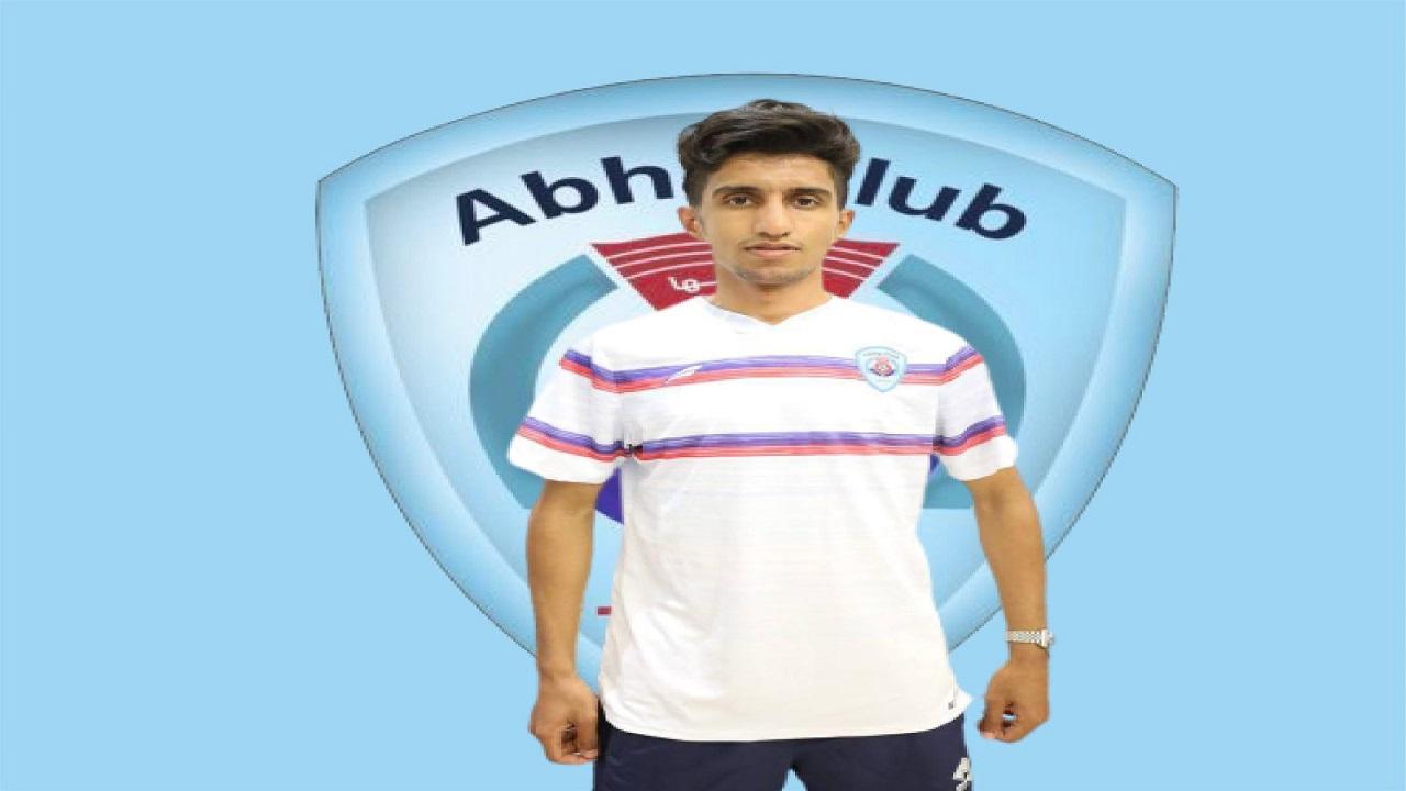 نادي النصر يوافق على بيع عقد اللاعب فهد الجميعة لنادي أبها