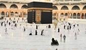 رئاسة شؤون الحرمين تؤكد على منسوبيها التفرغ لخدمة ضيوف الرحمن