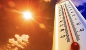 6 مدن تسجل أعلى درجة حرارة بالمملكة