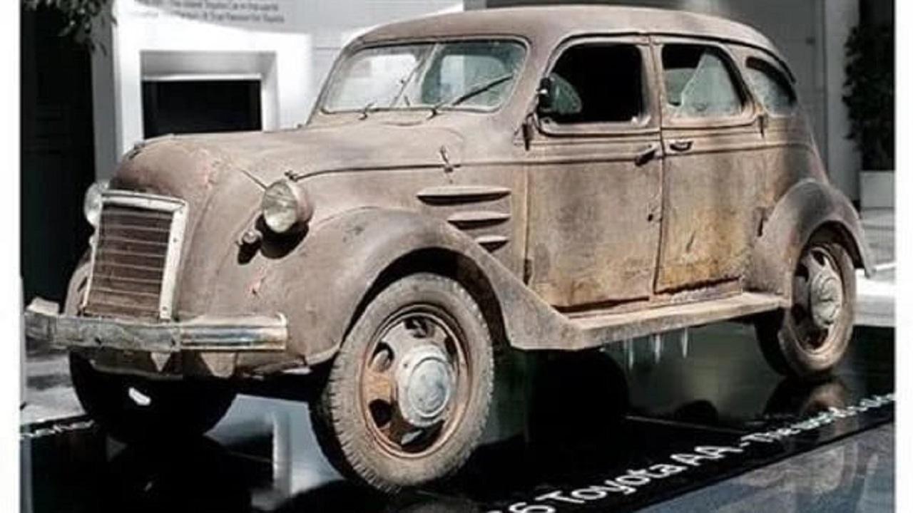 تاريخ دخول أول سيارة إلى المملكة