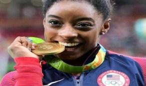 منظمو أولمبياد طوكيو يحذرون من عض «الميداليات»
