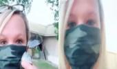 بالفيديو.. سيدة أجنبية بالمملكة تعثر على نظارتها في نفس المكان بعد يوم من نسيانها