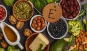 فيتامين E يقلل من فرص الإصابة بمرض الزهايمر
