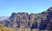 """بالصور.. """"جبال القهر"""" بجازان.. وجهة المغامرين والمستكشفين"""