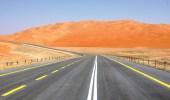 موعد تدشين المنفذ البري الرابط بين المملكة وسلطنة عمان