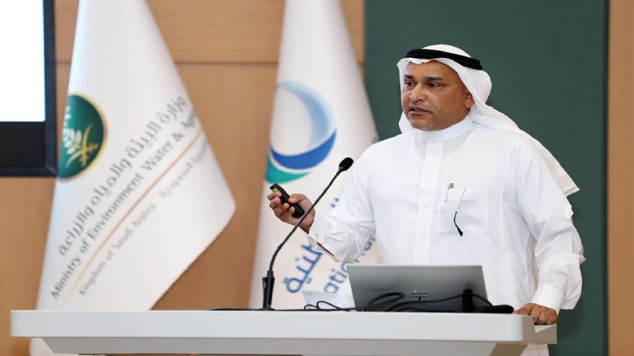 المياه الوطنية تطلق مبادرة تنفيذ التوصيلات في المخططات مع المطورين العقاريين