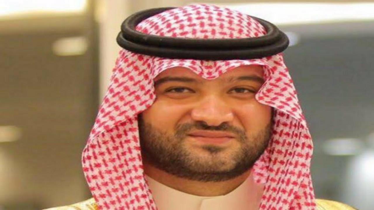 """الأمير سطام بن خالد لشاب تونسي:""""السعودية ستبقى الداعم الحقيقي لكل العرب بدون أي مقابل"""" فيديو"""""""
