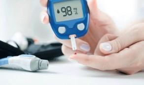 40 تحديد نسبة سكر الدم من خلال قراءة الكف