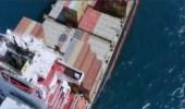 بالفيديو.. زيادة أسعار حاويات نقل البضائع عالميا لأكثر من 30 ألف ريال