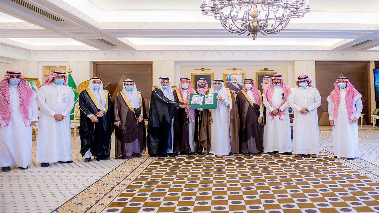 سمو أمير منطقة القصيم يشيد بالجهود المبذولة لتعزيز وتنمية القطاع الزراعي بالمنطقة