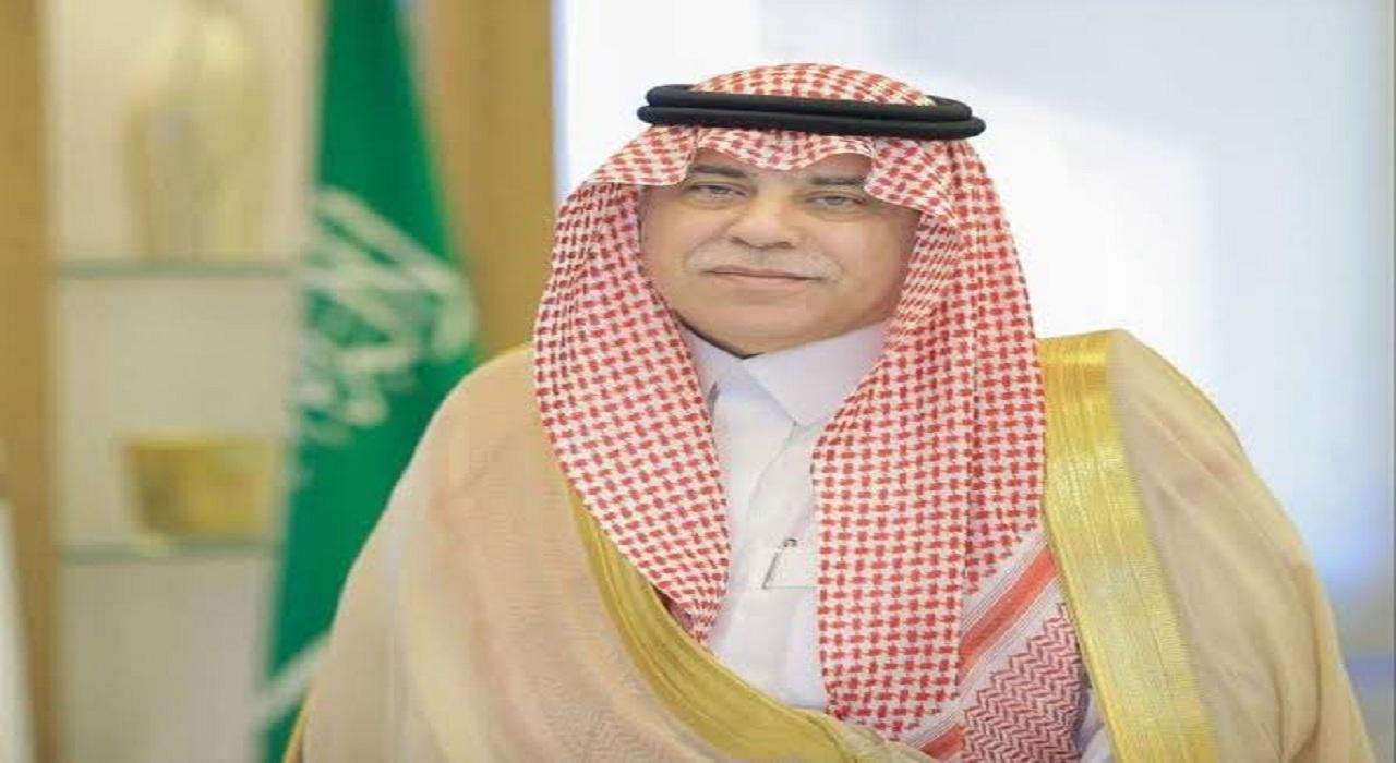وزير التجارة: توجيهات من الملك سلمان وولي العهد بدعم العراق
