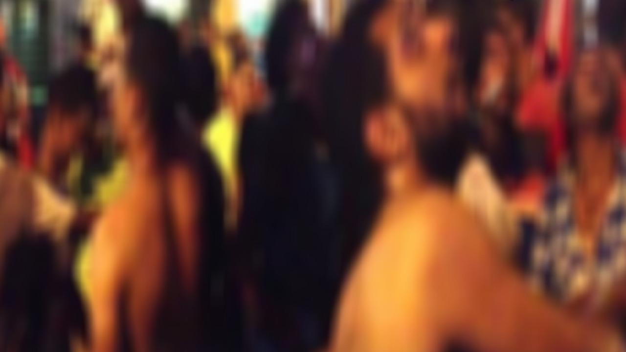 ضبط شباب رقصوا عرايا في الطريق العام بمصر