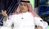 """""""الدويش"""" مغردًا : قالوا عن ميسي وماجد عبدالله ما هم لاعبين"""