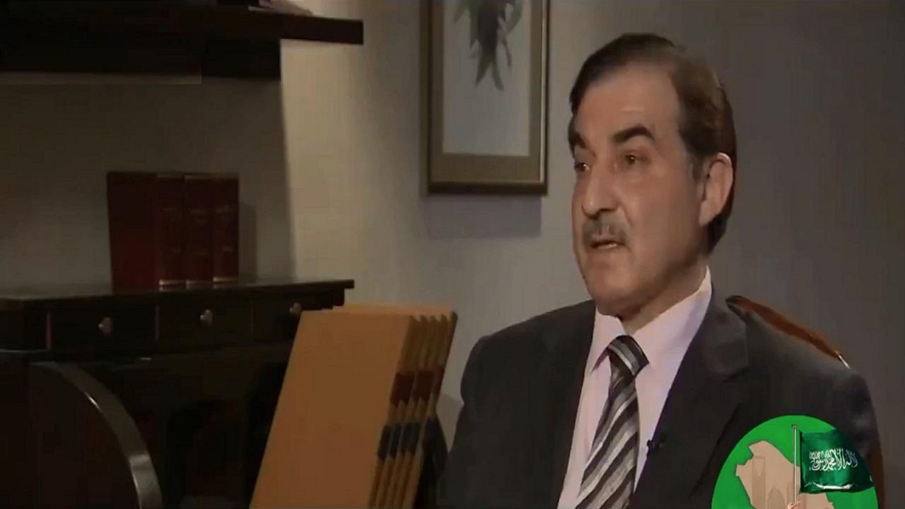 ضابط مخابرات عراقي سابق: جماعة الإخوان لعبوا دور الوسيط بيننا و بين بن لادن لتنفيذ عمليات إرهابية بالمملكة