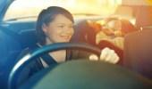 نصائح لقيادة آمنة أثناء تواجد أطفالك معك