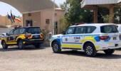 رجل مرور جديد يتعرض للطعن في الكويت والقبض على الجاني