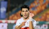 نادي الاتحاد يقترب من ضم لاعب الزمالك المصري