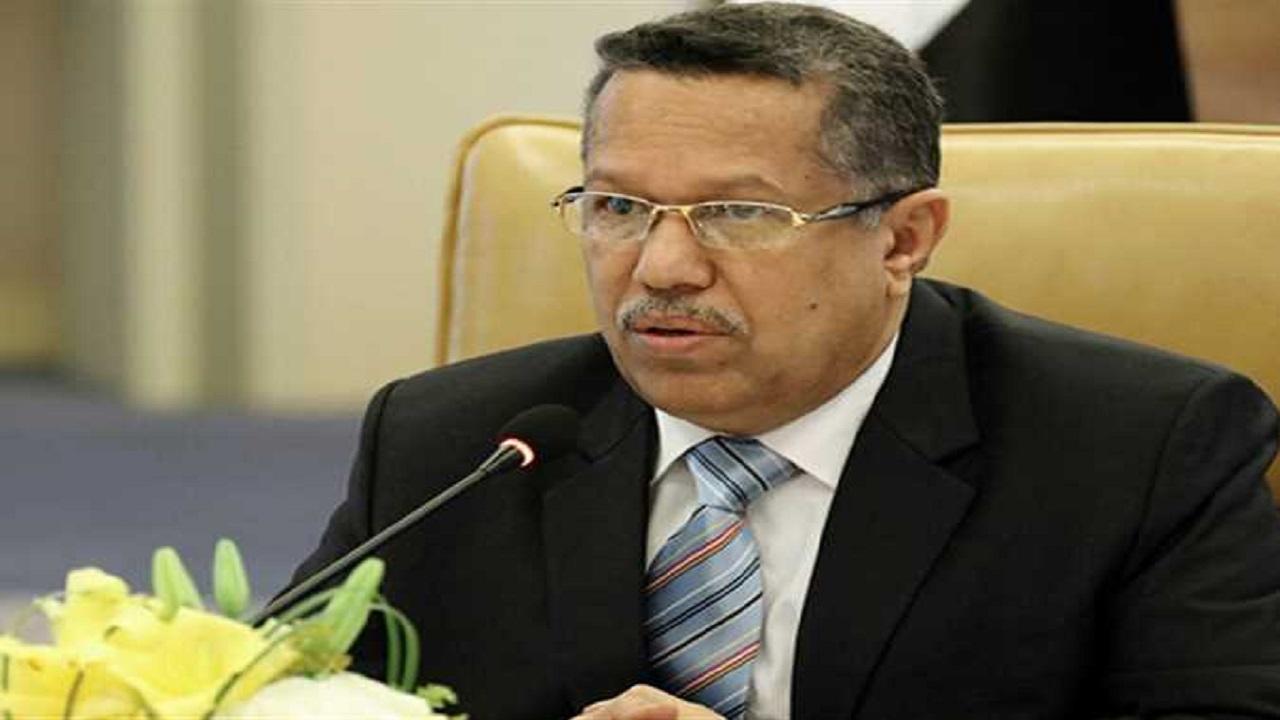 رئيس الشورى اليمني: لن يتحقق السلام في اليمن دون عقاب الحوثي