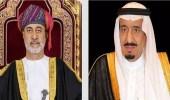 تلبية لدعوة كريمة من خادم الحرمين الشريفين.. سلطان عُمان يقوم بزيارة إلى المملكة
