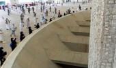جسر الجمرات.. إنجازات ضخمة وتقنية حديثة خدمةً لضيوف الرحمن