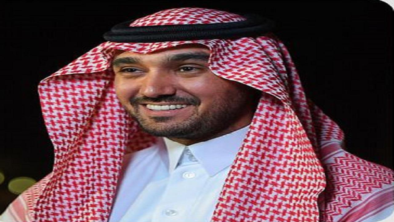 الأمير عبدالعزيز الفيصل : الرياضة في المملكة تسير بخُطا ثابتة