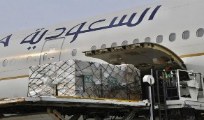 بالفيديو.. وصول أولى طلائع الجسر الجوي السعودي الإغاثي إلى ماليزيا