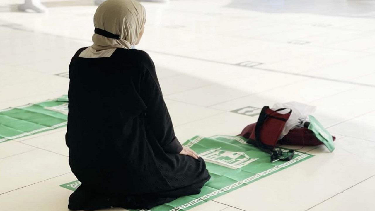 نجاح خطة تفويج قاصدات المسجد الحرام لأداء طواف الإفاضة