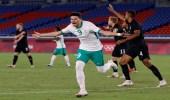الحمدان يوضح سبب خسارة الأخضر الأولمبي أمام ألمانيا
