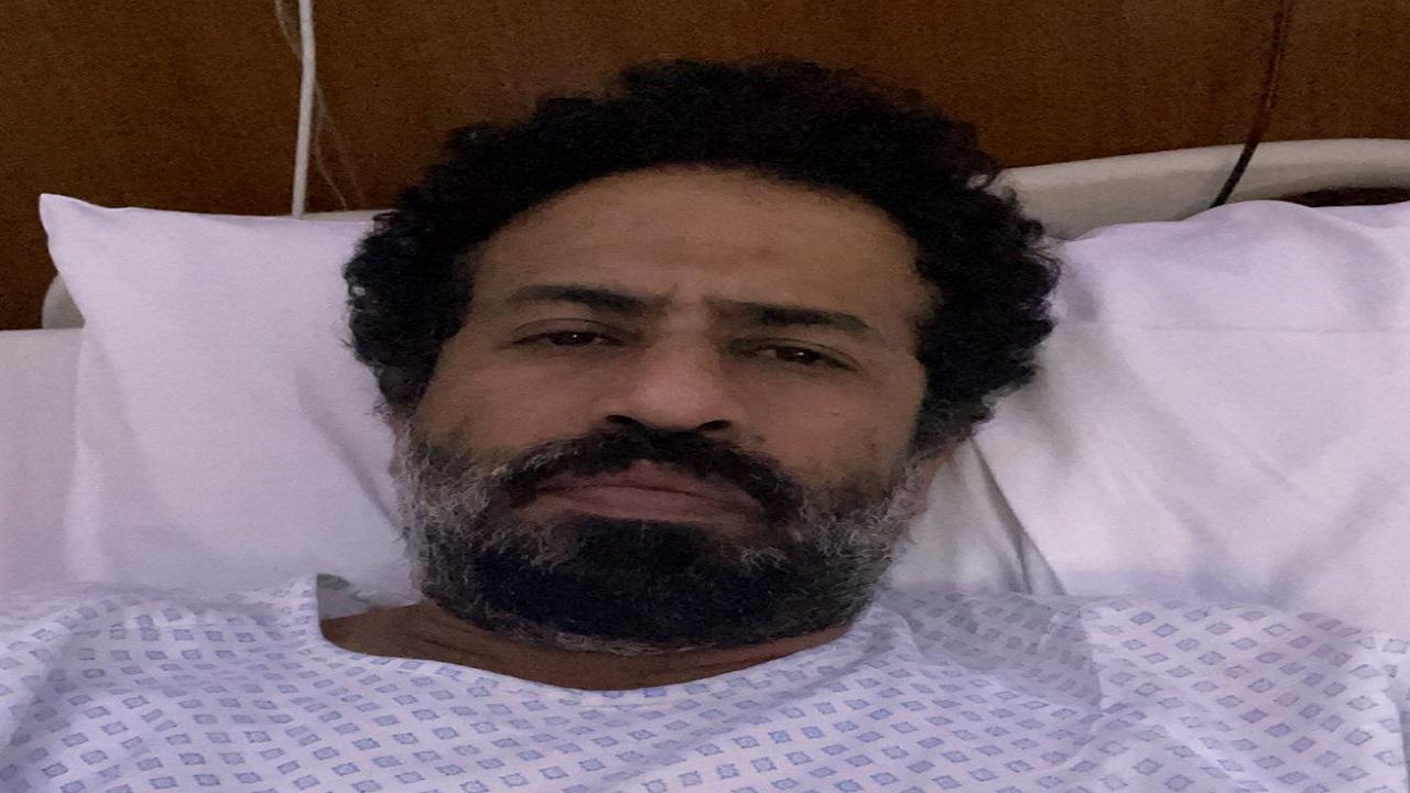 عبدالعزيز الشمري: أموري بخير