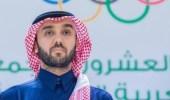 وزير الرياضة: خيرها في غيرها لمنتخبنا الأولمبي