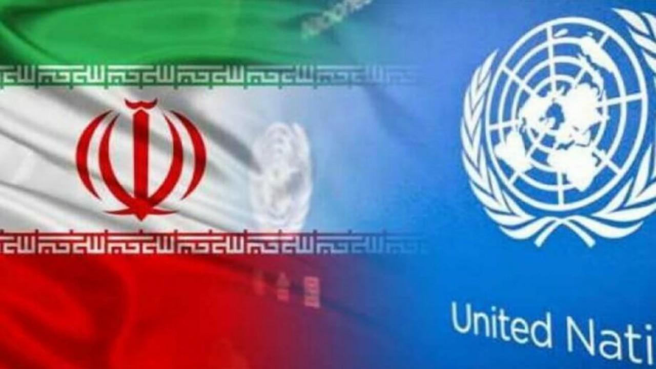المفوضة السامية لحقوق الإنسان تتهم إيران بسحق احتجاجات الأحواز