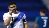 نادي سعودي يقدم ٥ مليون يورو لشراء اليوناني أناستاسيوس باكاسيتاس