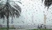 الأرصاد:استمرار هطول أمطار متوسطة إلى غزيرة مصحوبة بأتربة مثارة على مكة