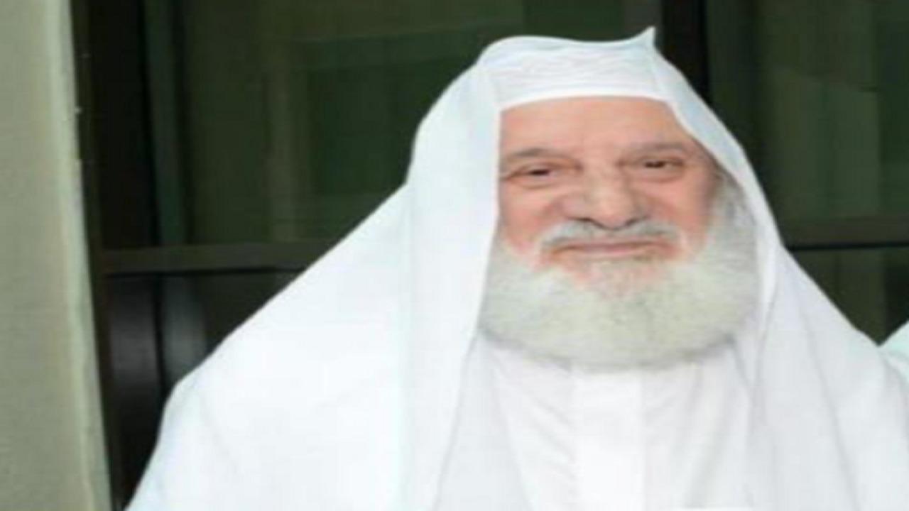 بالصور.. وفاة الشيخ الدكتور ياسين الخطيب بعد صراع مع فيروس كورونا