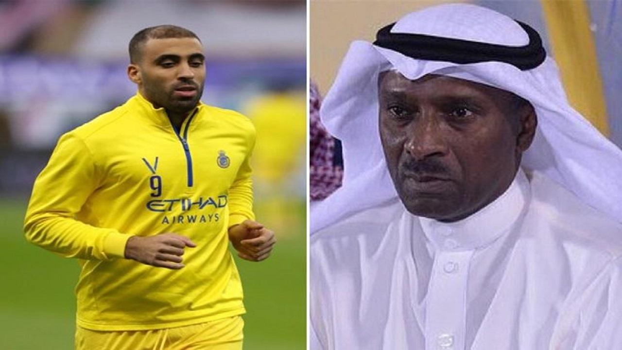 هاشم سرور : حمدالله وتاليسكا سيكون لهما دور بارز في الدوري
