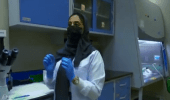 """كوادر طبية بجامعة الملك سعود تتوصل لتقنية جديدة لتطوير لقاحات """"كورونا"""""""