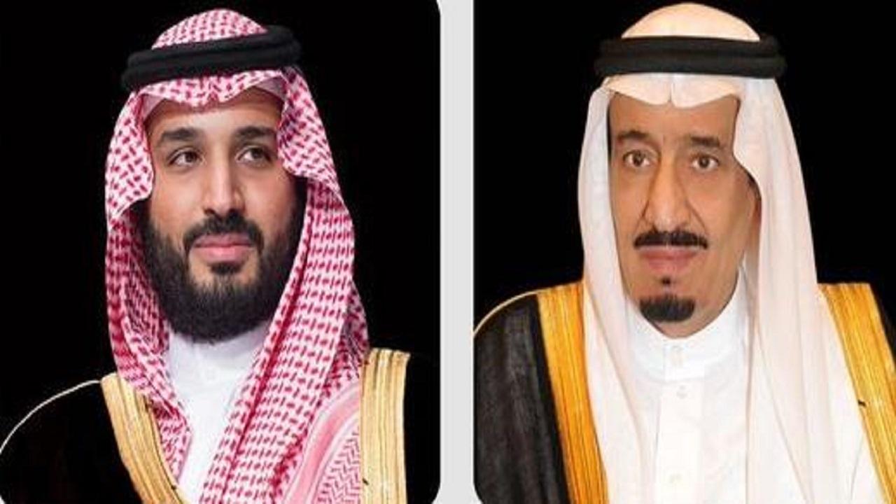 خادم الحرمين وولي العهد يبعثان ويتلقيان برقيات تهنئة من قادة الدول الإسلامية بمناسبة عيد الأضحى