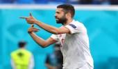 "إسبانيا تتأهل لنصف النهائي ""يورو 2020"""
