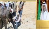 """الشمراني:الحوت المكتشف جاهز للعرض في أحد متاحف المملكة خلال 2022 """"فيديو"""""""