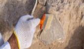 بدء مشروع التنقيب الأثري في موقع ضرية بالقصيم