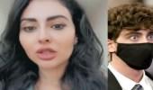 بالفيديو.. هجوم لاذع على مريم حسين بسبب تعاطفها مع القاتل كاميرون هيرين