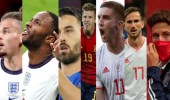 ريال مدريد يراقب اللاعبين الأسبان والإنجليز في أمم أوروبا