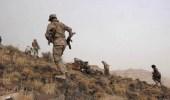 مقتل قائد العمليات العسكرية للحوثيين في جبهة البيضاء