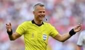 حكم هولندي يدير لأول مرة نهائي كأس أمم أوروبا