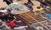 تشييع جنازة عروس مصرية قبل زفافها بساعات