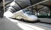 تحديد موعد إعادة تشغيل قطار الحرمين في محطة جدة (فيديو)