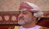السلطان هيثم بن طارق: السعودية بقيادة الملك سلمان تمضي نحو مستقبل مشرق